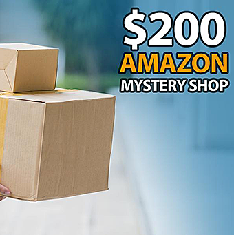 AmazonMysteryShop