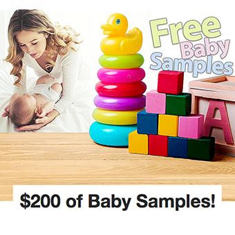 BabySamples