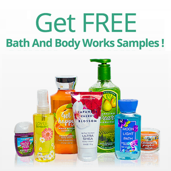 BathBodyWorksSamples