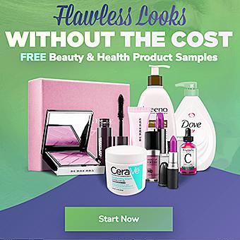 BeautyProductSamples