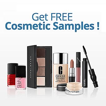 CosmeticSamples