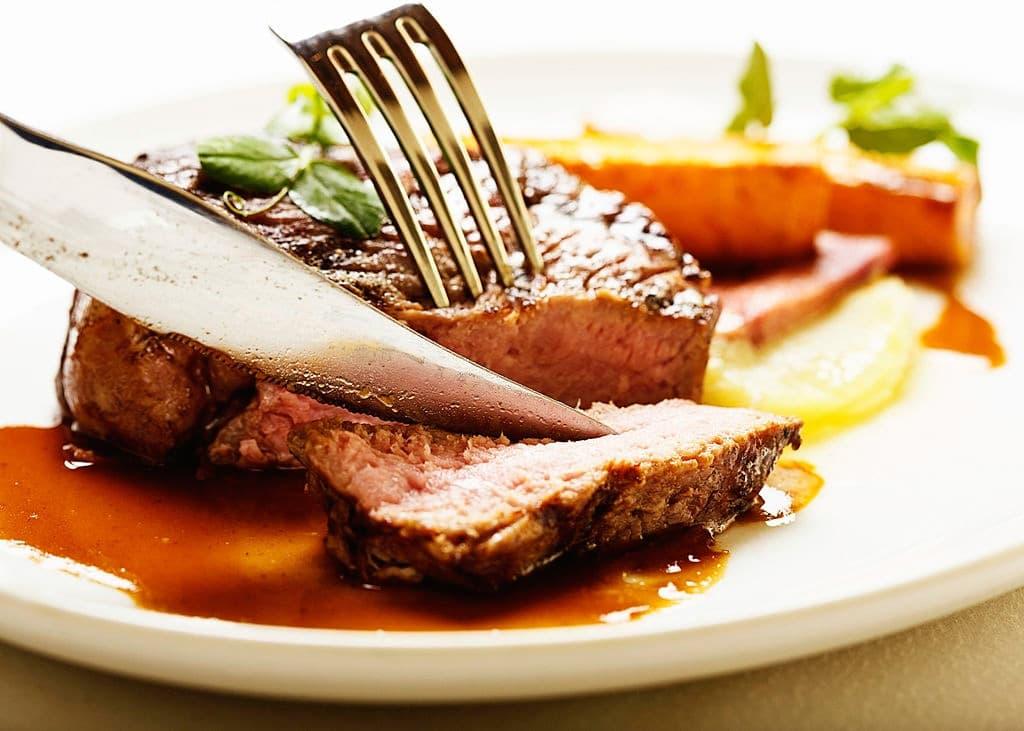 Round-Steak-and-Gravy