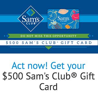 SamsClubGiftCard