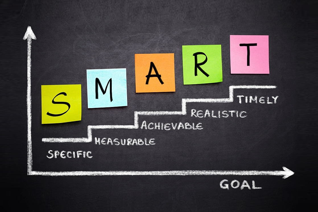 Be SMART to Plan your Goals