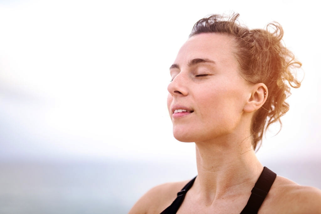 Breathing Properly for a Healthier Life