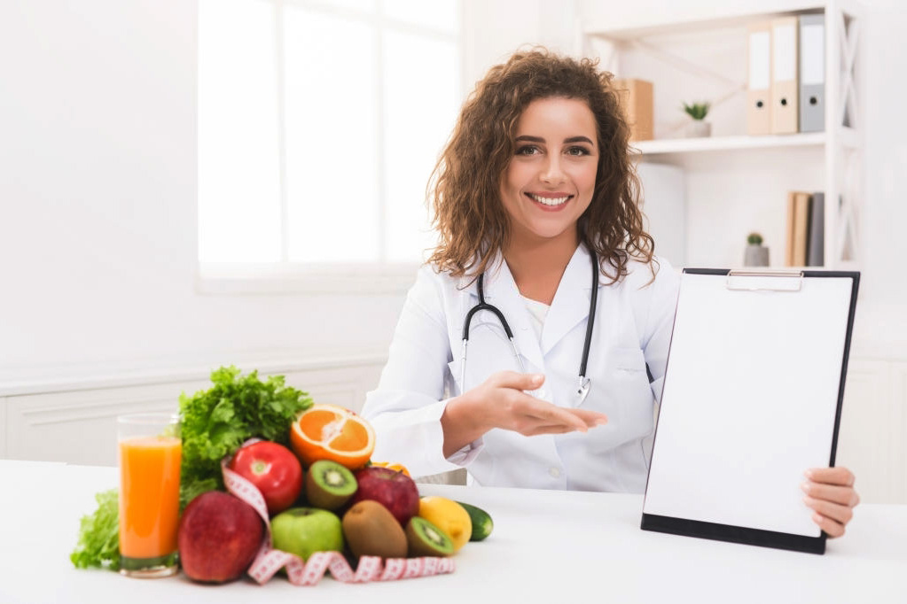 Guidelines for Weight Loss Diets