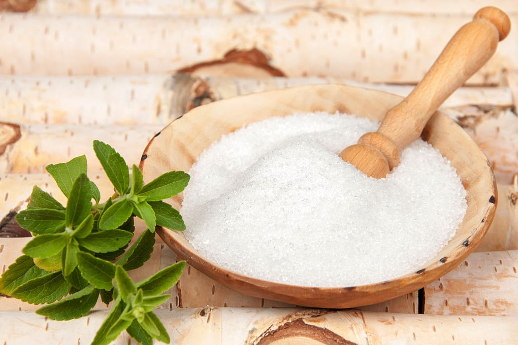 Stevia - Sweet News for Weight Loss