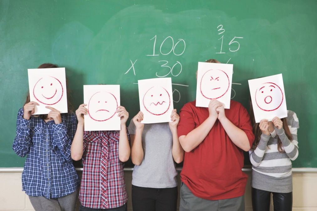 The relevance of emotions in children's learning