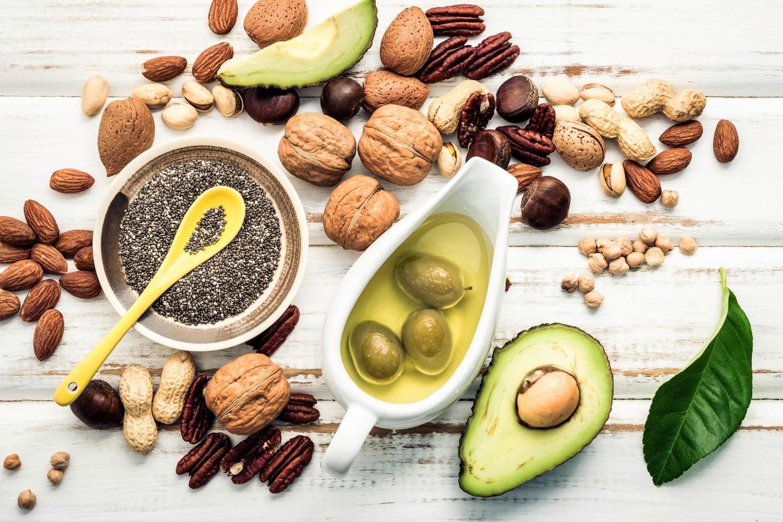 Best Nutrition to Nourish Our Brain