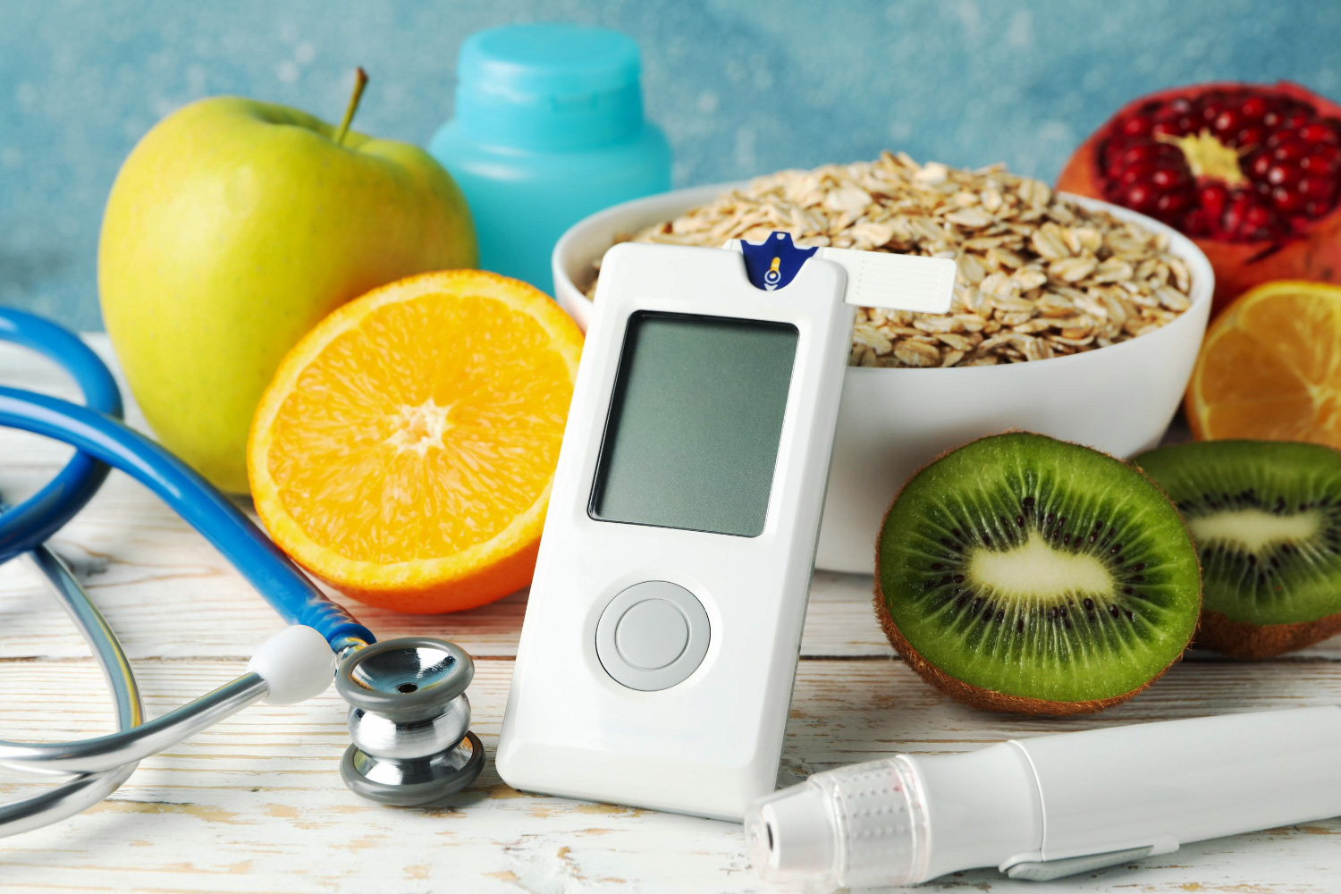 Food for People with Diabetes