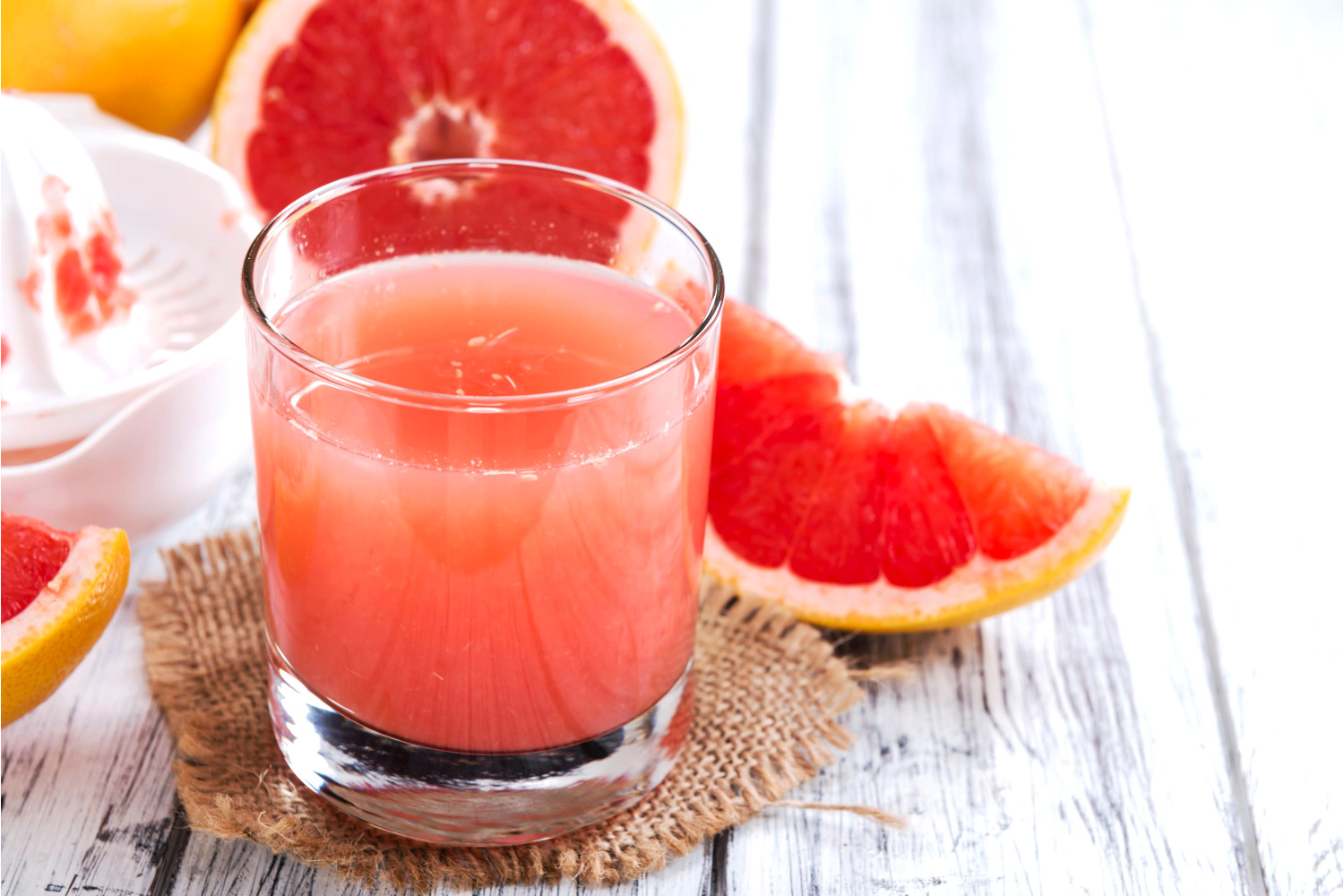 Grapefruit - Boost your Metabolism and Lose Weight