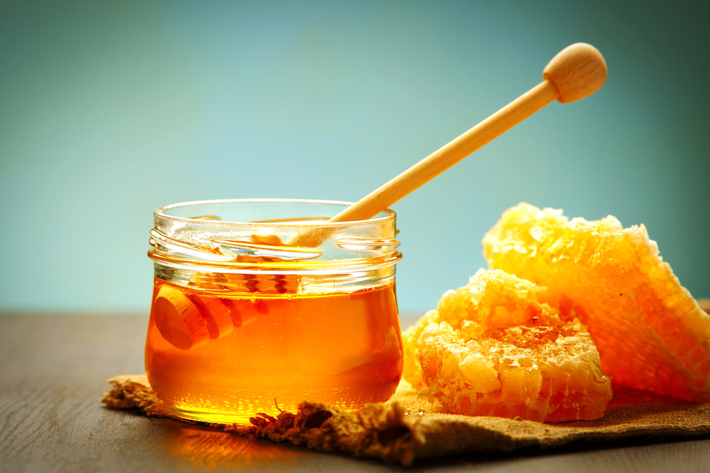 Honey to Sweeten our Lives