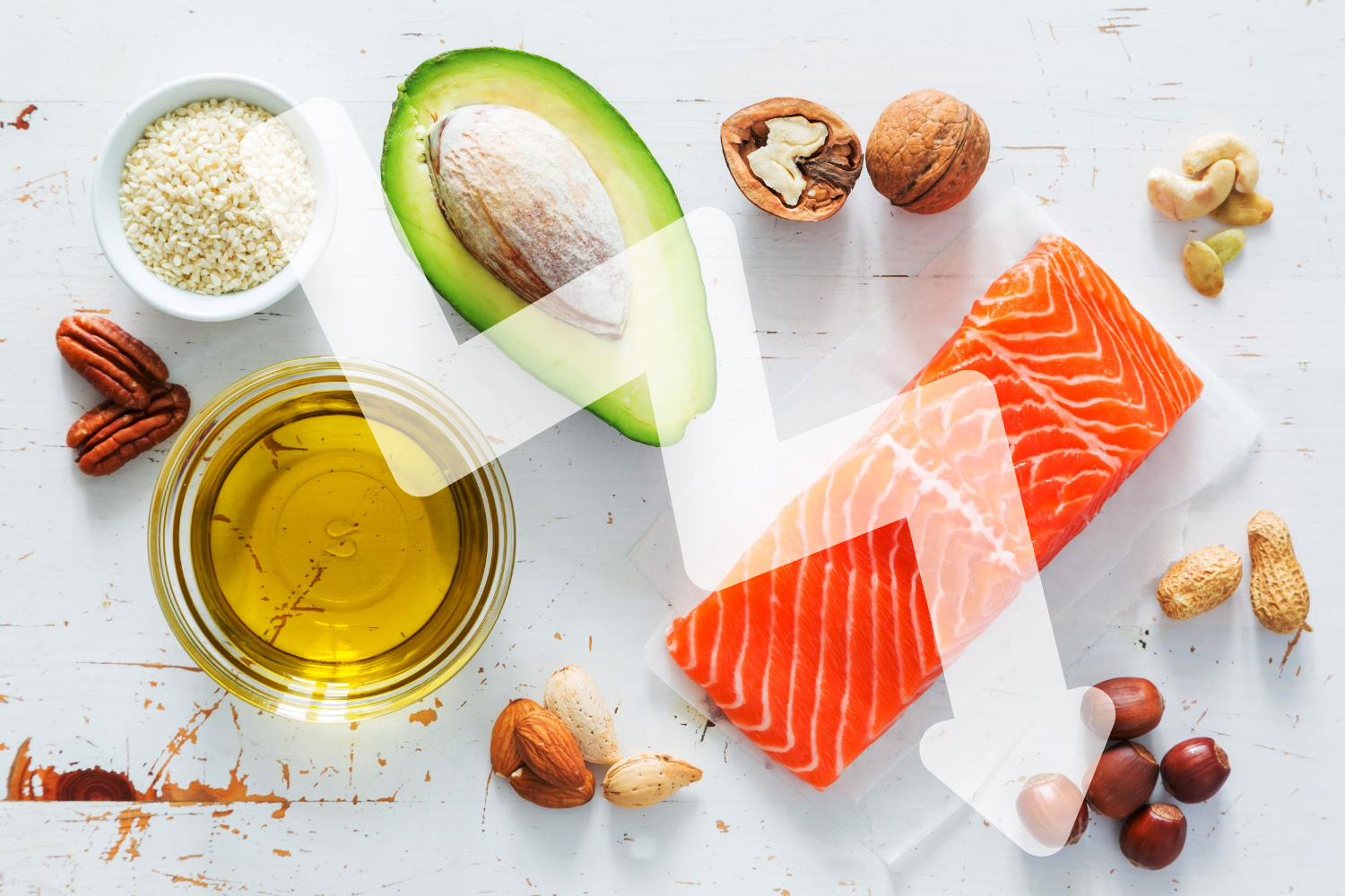 How to Reduce High Cholesterol Levels with Your Diet
