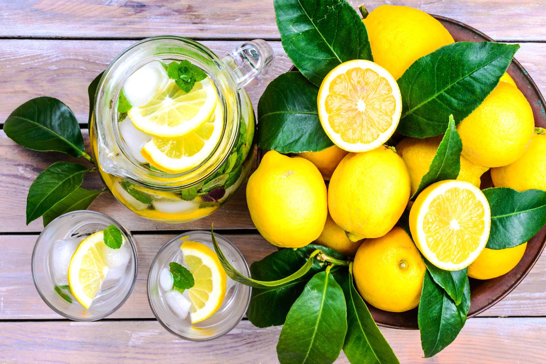 Lemon - A Lot More than Vitamin C