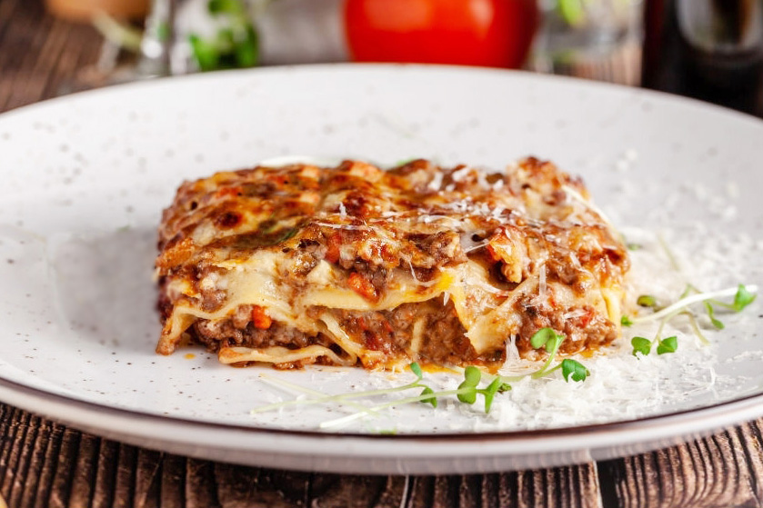 Most Amazing, Juicy and Tasty Lasagna Recipe