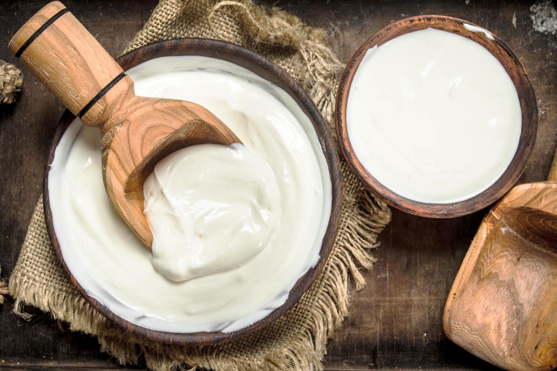 The Ancient Healthy Yogurt
