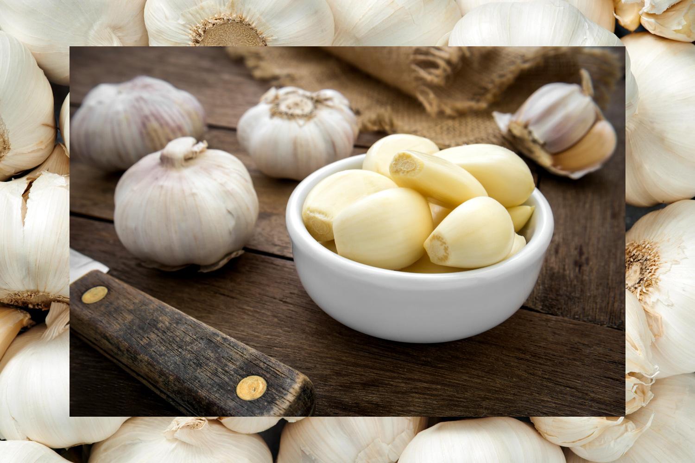 Garlic with its Extraordinary Properties